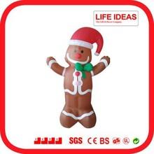 2014 new Christmas decoration 8 feet inflatable bear