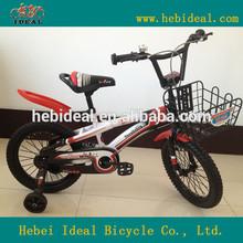 mountain style children bike