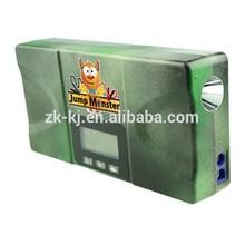 Jump monster 12V Portable CAR Jump Start Booster