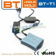 Top Sale Factory Supplier DSP 32bit 35W Bi Xenon H4 6000k