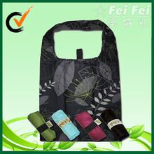 Promote reusable nylon bag shopping