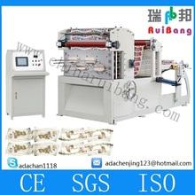 Automatic MQ-850 Paper Cup Die Cutting Machine/ cold cup punching machine/easy paper cup die cutting machine