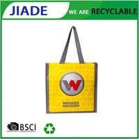 Hot china products wholesale cheap logo shopping tote bags/cartoon non woven/2014 fashion non woven shopping bag
