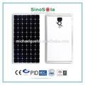calidad super celular 72 módulo solar fotovoltaico