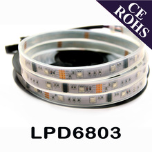 CE ROHS 3 years warranty flexible smd5050 32leds/m 12v led strip controller 50cm