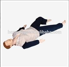 Avanzada de multi- funcional en primer lugar- ayuda maniquí de rcp, adultos entrenamiento en rcp ficticio, maniquí de rcp