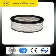 Sinfilter-460 High filtration efficiency replacement hydraulic oil filter fiberglass cartridges parker g04713