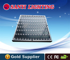 new inventions 45w led grow light, greenhouses for vegetables using