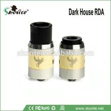 Skorite High Quality Dark Horse Atomizer With Airflow Control Dark Horse RDA Clone
