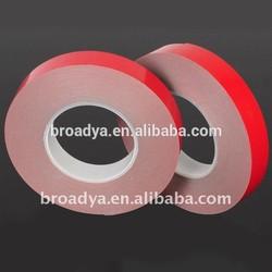 heat resistant double sided rubber insulation foam tape