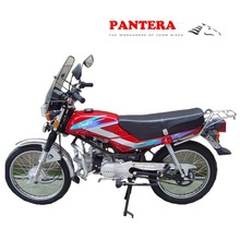 PT125-B 2014 Hot Sale Cheap Popular with Windshield Chinese 50cc street bike