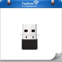 150m Mini WIFI USB Adapter wireless lan card Wifi dongle