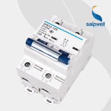 SAIP/SAIPWELL Hot Selling C32 Circuit Breaker / Mcb