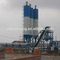 60m3 küçük çimento santrali