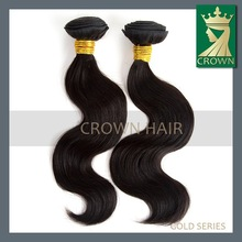Top Quality No Shedding 100% raw unprocessed hair king