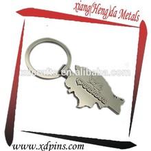 promotional gift custom keyring in alibaba uae