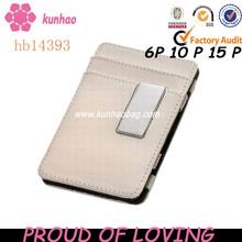 5 Pocket Magic Wallet