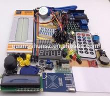 factory best price UNO R3 Start Kit uno kit unl2003 and stepper motor starter kit