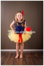 2015 baby girls tutu skirt for cheerleading dancing tutu skirts with wand girls summer tutu