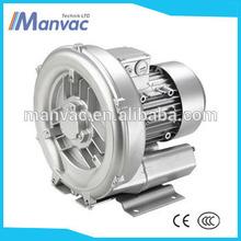 De gran alcance, Productiva, La limpieza del vacío del motor y silencioso ventilador