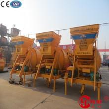Zhengzhou professional manufacturer JZC500 barrow mix cement mixer
