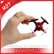 Hot 2014 Christmas RC Toy!Syma X12 RC Nano Quad Copter 2.4G RTF