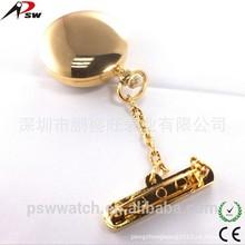 wholesale nurse gifts nurse watch gold waterproof nurse watch