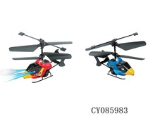 Cheap 2Channel Mini RC Helicopter With Light Wholesaler