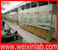 Termo científica, Lab fume hood, Laboratorio del hospital de humos campanas fábrica