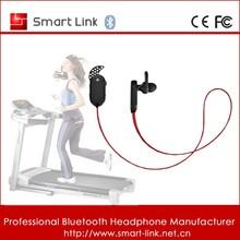 Bluetooth V4.0 wireless bluetooth sport stereo headset earbuds