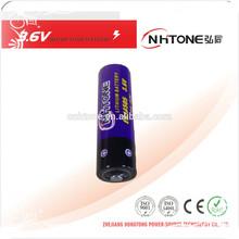 ER14505 2700mAh AA Battery For RFID RTLS TPMS RAM