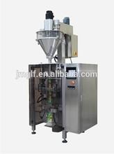 PLC control 1-50ML, liquid sachet packing machine for liquid detergent/ body lotion