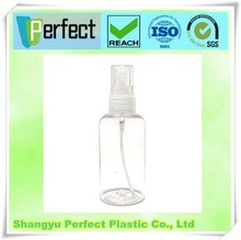 Spray Glass Bottle Medical Spray Bottle 1ml Spray Bottle