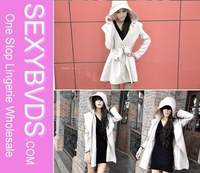 Girl wholesale new style european fashion winter coats