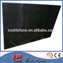 High Quality China Mogolian Absolute Black Granite