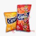 novo impresso personalizado saco de batata chips alimentos sacos de embalagem