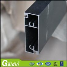 Gaidin interior aluminum extrusion profile accessory extrusion accessory shower enclosures manufacturer