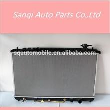 Factory Made Wholesale Nissan Vanette Aluminum Radiator