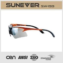 ANSI Z87.1 and CE EN166 standard Safety glasses