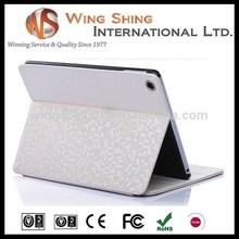 professional high quality travel modern stylish cover for ipad mini