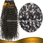 unprocessed brazilian hair ,alibaba express human hair extension, grade 5A kinky curl wholesale virgin brazilian human hair