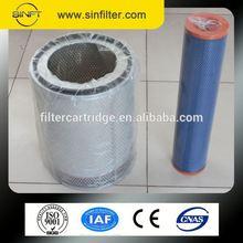 Sinfilter-1404 High filtration efficiency cement plant bag filter