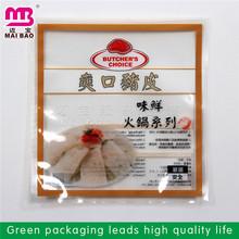 delicadas bolsas para pão congelado