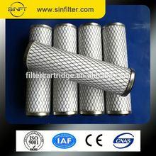 Sinfilter-1860 High filtration efficiency asphalt plant bag filter