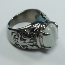 Hot Sale Cheap Factory Price 316l Stainless Steel Rings