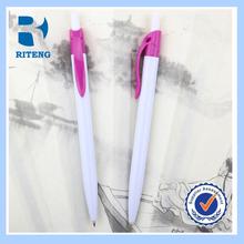 Best New Elegant Design Plastic Ballpoint Pen---RTPPOO15