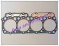 Hino junta de culata piezas para HINO camión W04D piezas del motor OEM número 11115 - 2340