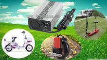 48V Lithium/Li-ion/Li-polymer/LiFePo4 Electric Bike Battery Charger