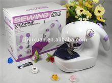 Factory Supply domestic mini handy sewing machine