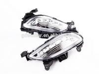 LED Fog Light For Hyundai Sonata /Hyundai LED Daytime Running Lamp for Hyundai Sonata Special LED Foglight (2011-2012)